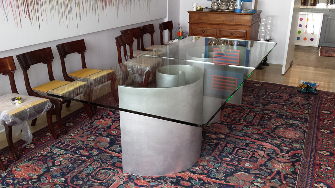 Glass Table/Desktops